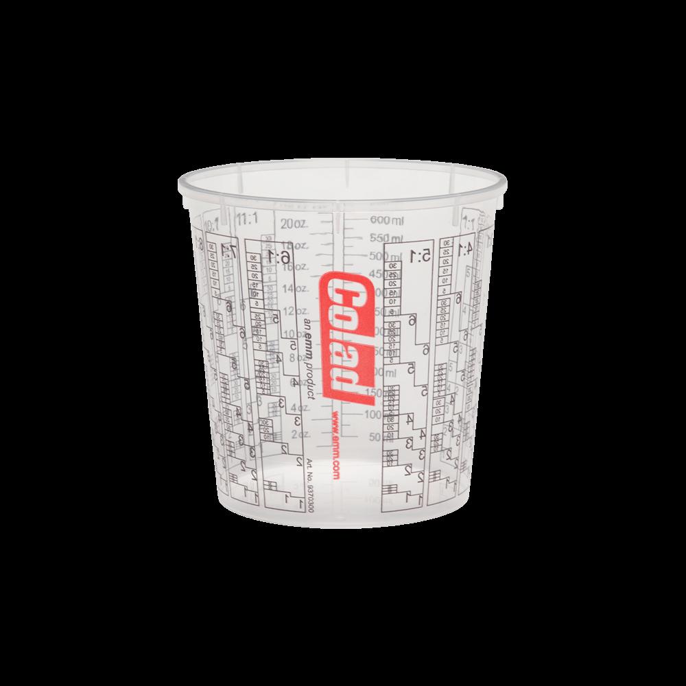 COLAD Мірна склянка 700 мл
