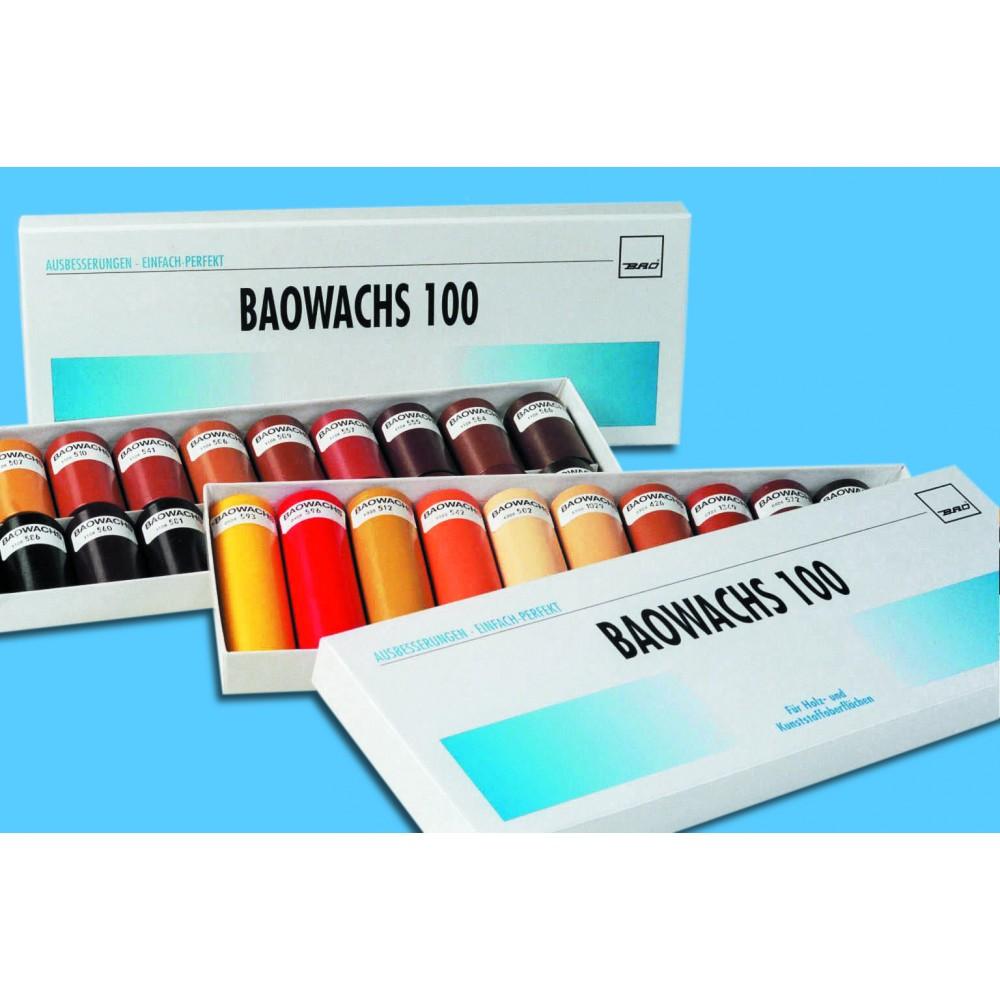 BAOWACHS 100 М'який віск