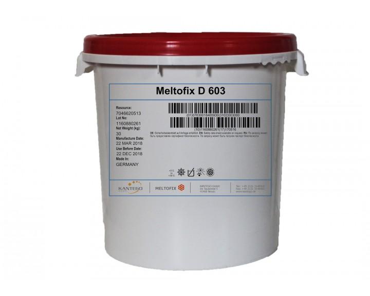 MELTOFIX D 603