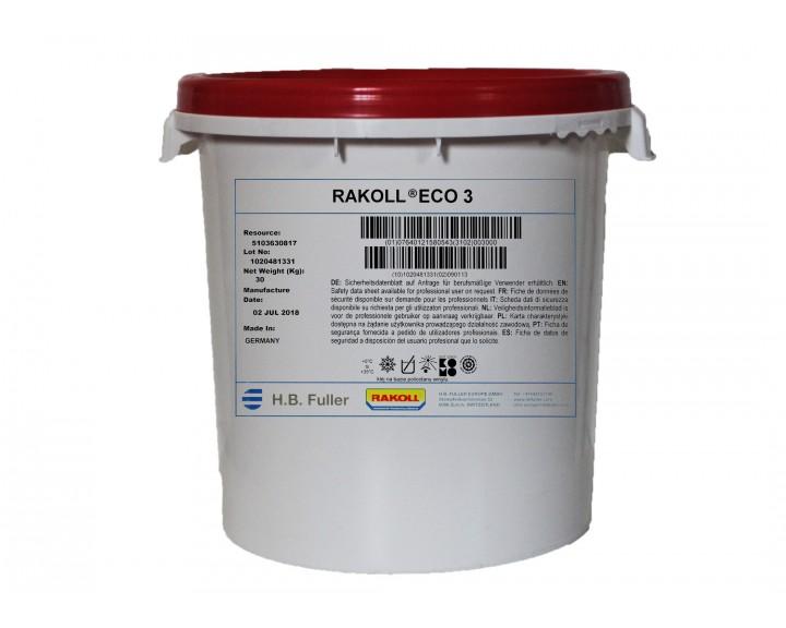Клей ПВА D3 RAKOLL ECO 3, 1 кг