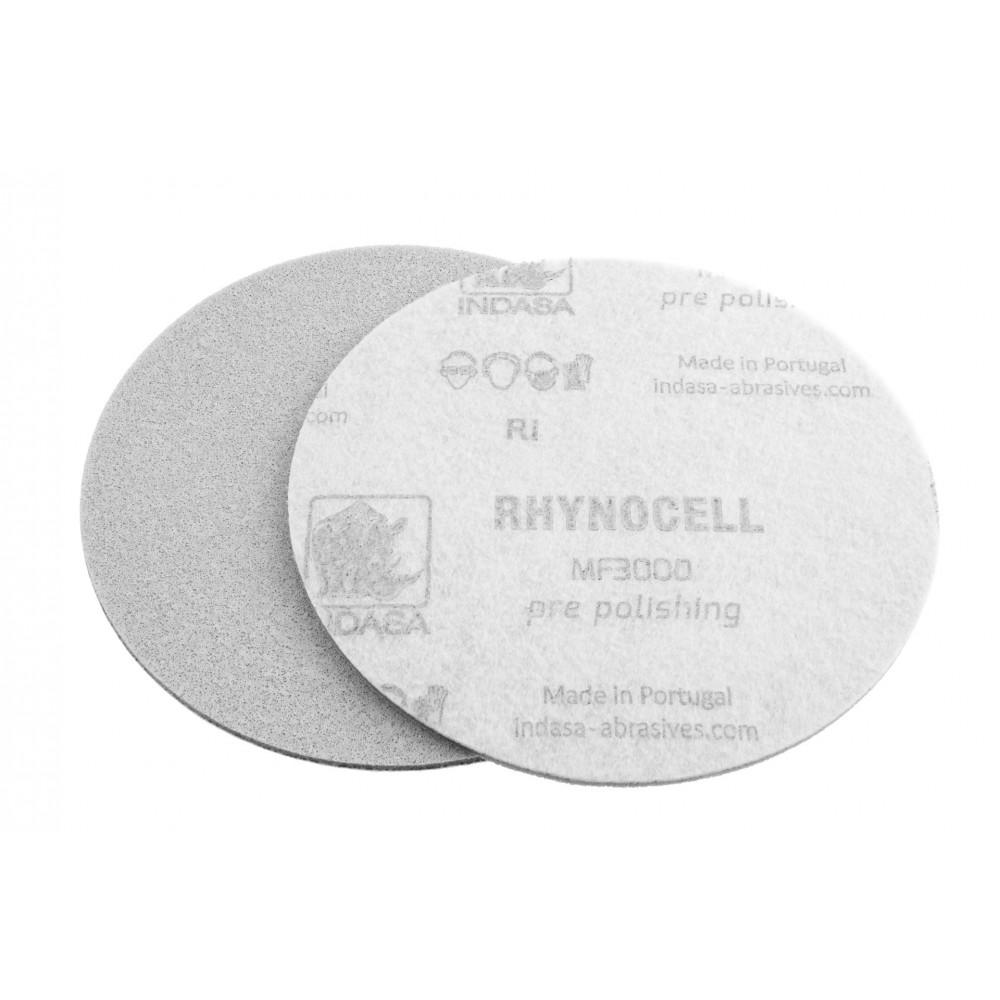 Абразивні диски INDASA RHYNOCELL DISCS