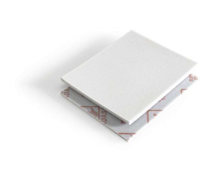 Абразивні губки на основі піноматеріалу INDASA RHYNO SPONGE AUTO, Micro fine Р1200 - Р1500