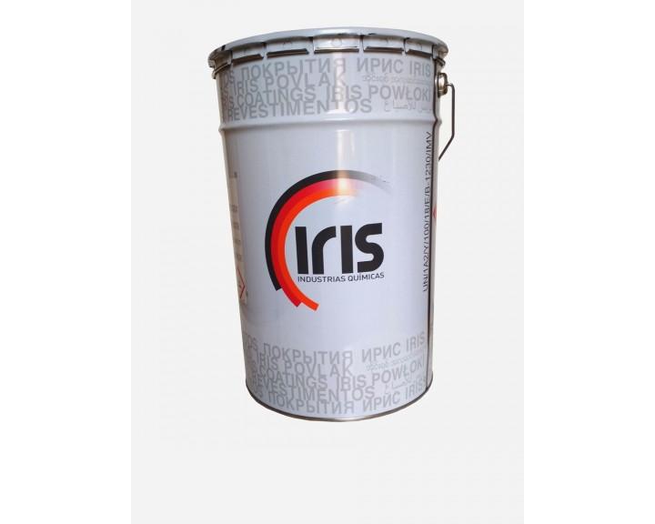 Грунт білий поліефірний IRIS IR-513/А FONDO BLANCO