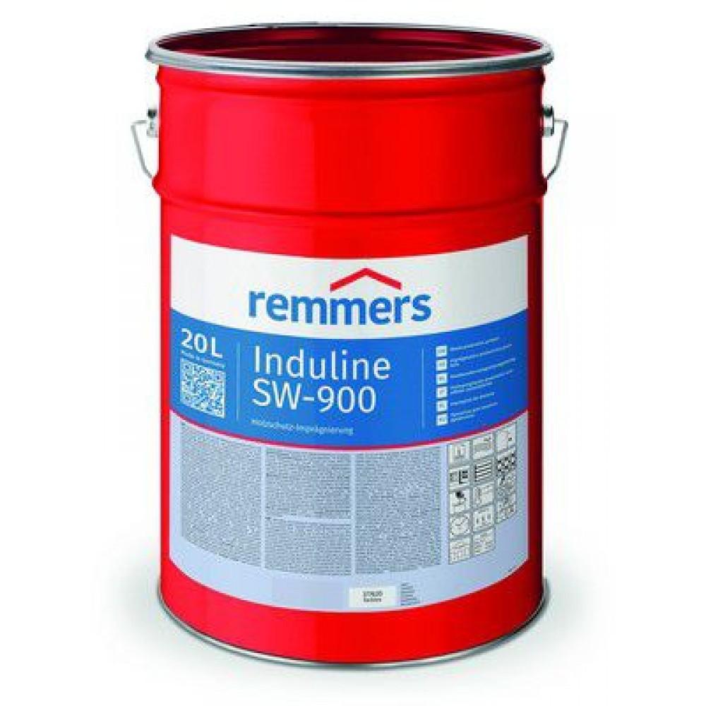 """Імпрегнант для дерев'яних вікон, дверей, дерев""""яної обшивки REMMERS Induline SW-900, 1 л"""