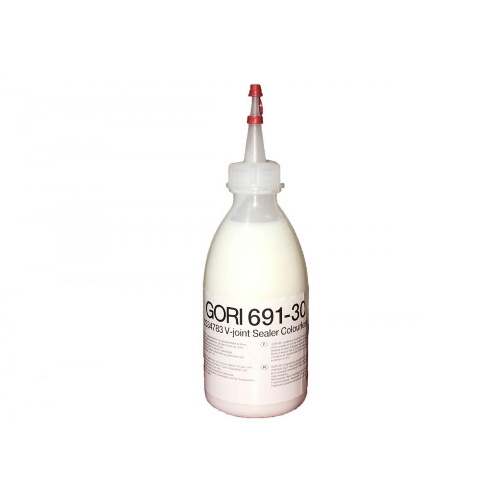 TEKNOS Gori 691-30 герметик для V-фуг и поперечных срезов деревянных изделий