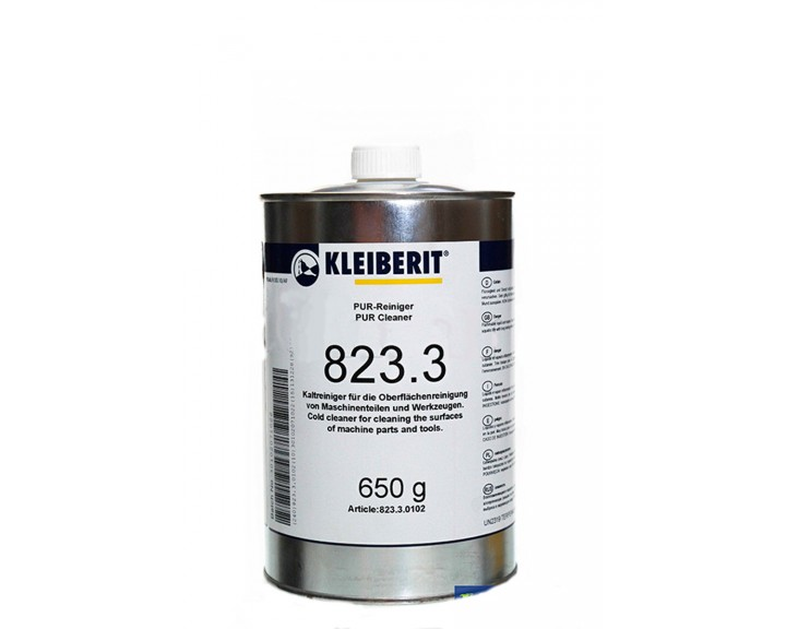 Очищувач рідкий KLEIBERIT  823.3