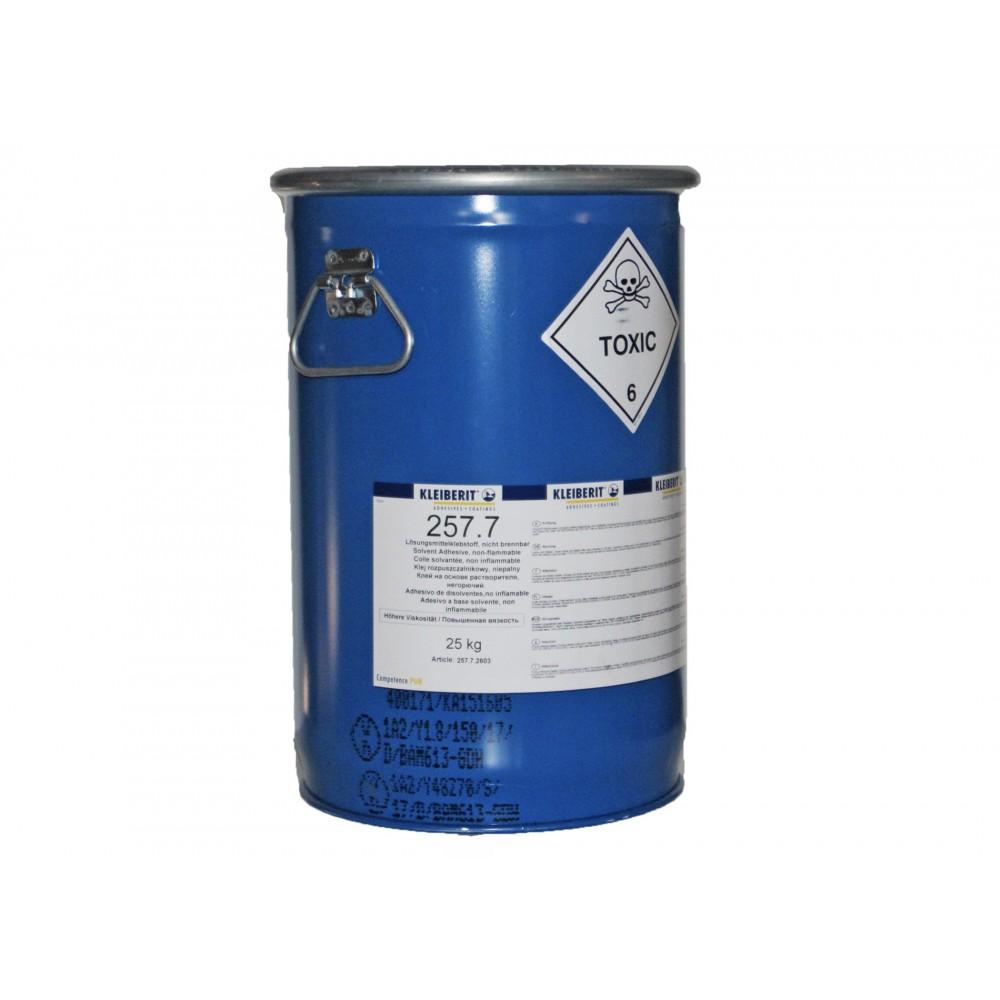 Індустріальний клей KLEIBERIT 257/250, 25 кг
